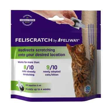 Feliscratch By...
