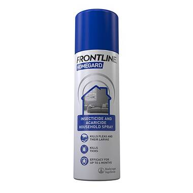Frontline Homegard Household Flea Spray