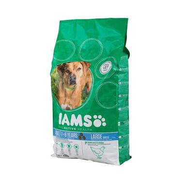 Iams Dog Adult Large...