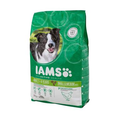 Iams Dog Adult Small...