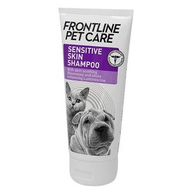 Frontline Pet Care...