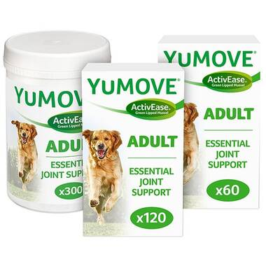 YuMOVE Dog Essential...